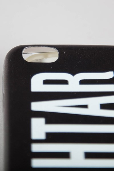 "Picture of IPhone Case ""Shakhtar"" black"