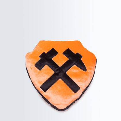 "Picture of Pillow ""Blazon"""