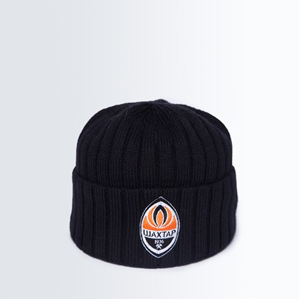 "Picture of FC ""Shakhtar"" Hat with wool pile"