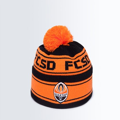 Picture of Hat with bubo «FCSD»