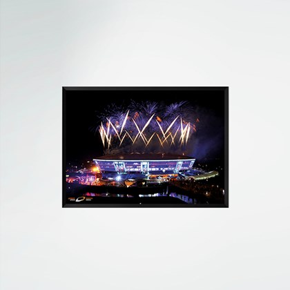 "Picture of ""Fireworks"" poster"