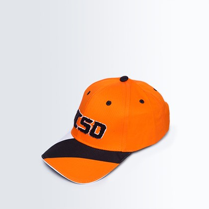 Picture of Orange FCSD Baseballcap
