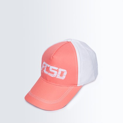 Picture of Baseball cap FCSD coral