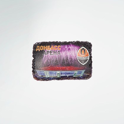 Picture of Magnet-stone «Donbass arena»