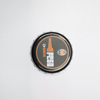 Picture of Magnet - Bottle opener