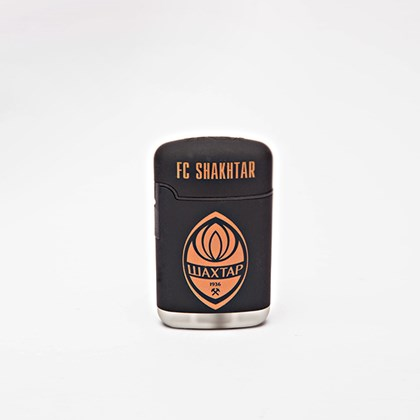 Picture of Lighter black with orange logo