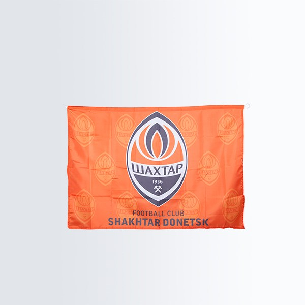 Picture of Fan flag 80*110 cm