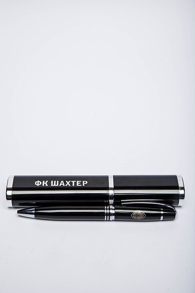 Picture of Pen in the case of FC Shakhtar