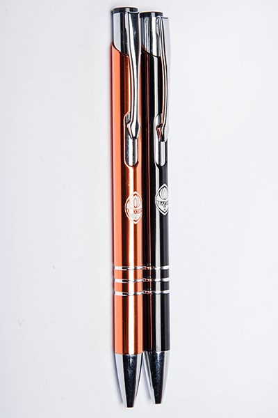 Picture of A Black pen FC Shakhtar
