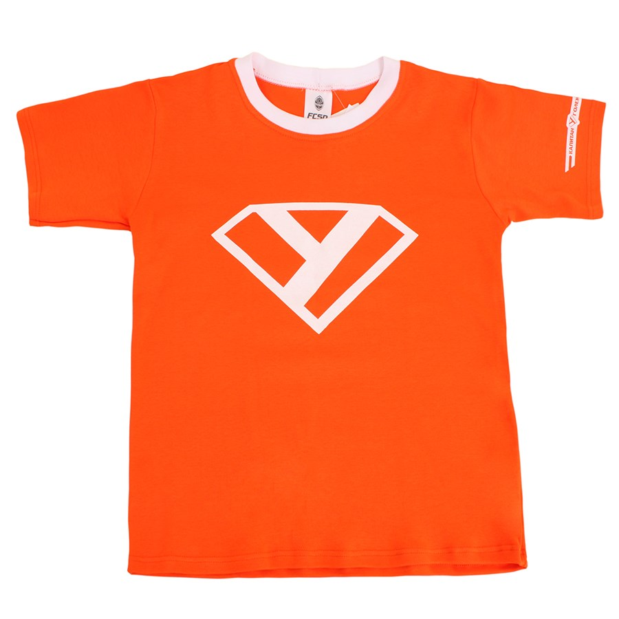 "Picture of T-shirt ""Coal"" FC ""Shakhtar"""
