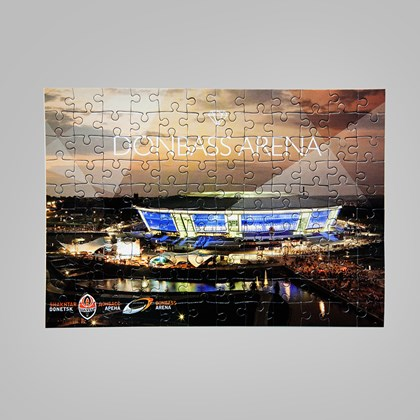 "Picture of ""Donbass Arena"" Puzzle"