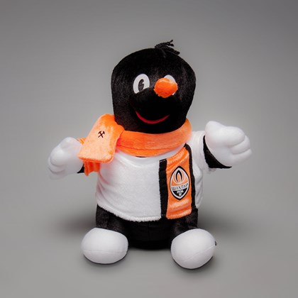 Picture of Toy Male in the away kit