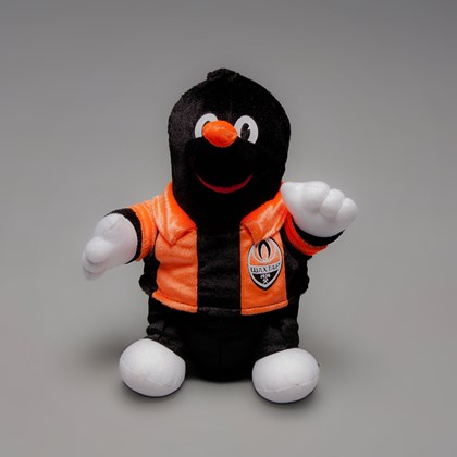 Picture of FCSD Footballer Mole soft toy