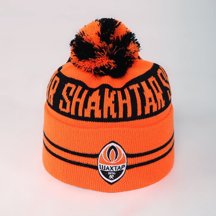 Picture of Hat orange «Shakhtar»