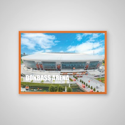 "Picture of Poster ""Donbass Arena"""