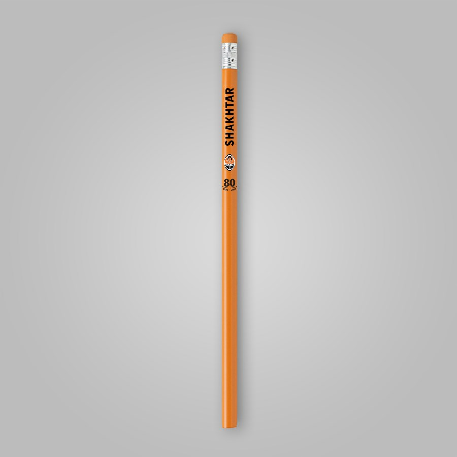 "Picture of Pencil ""80 years of the Club"""