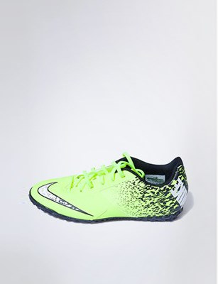 Picture of Boots NIKE BOMBA X TURF GIALLO-NERO