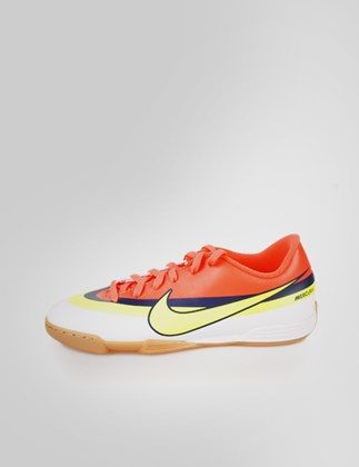 Picture of Football Shoes JR MERCURIAL VORTEX CR IC
