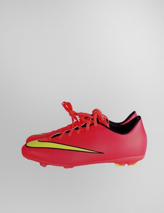 Picture of Boots JR MERCURIAL VICTORY V FG