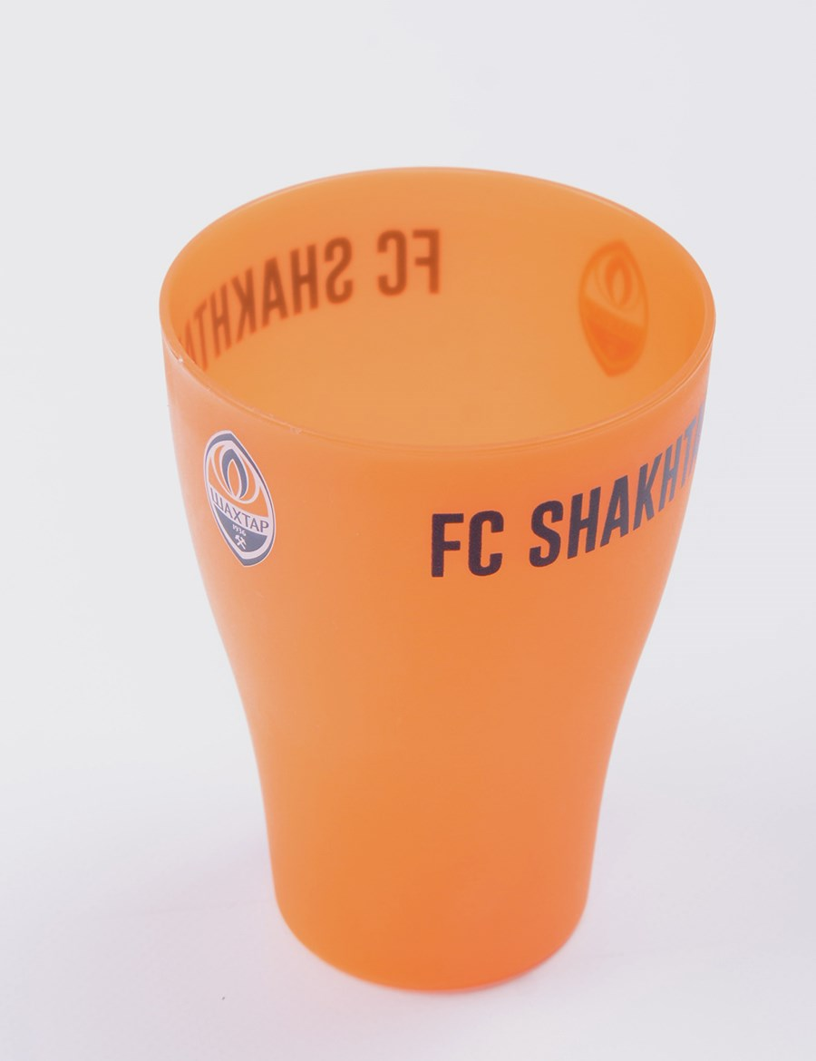 Picture of Plastic Cup with logo
