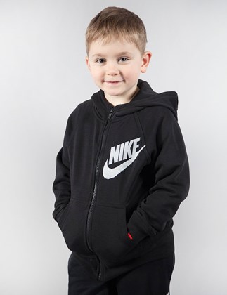 Picture of Sweatshirt Nike YA76 HBR SB Full Zip Hoody