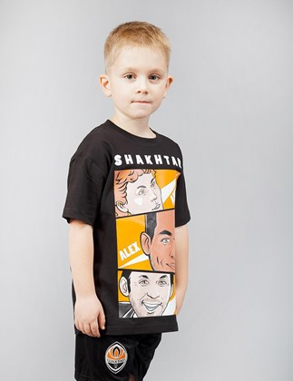 Picture of Cartoons t-shirt