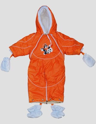 Picture of FC Shakhtar convertible jumpsuit