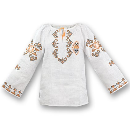 Picture of Women's embroidered shirt