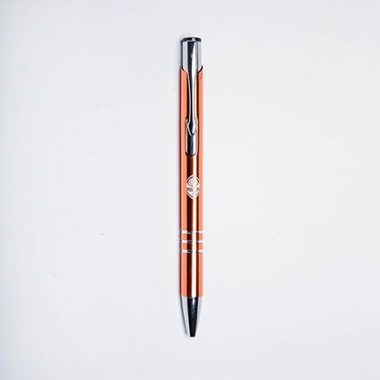 Picture of Orange pen