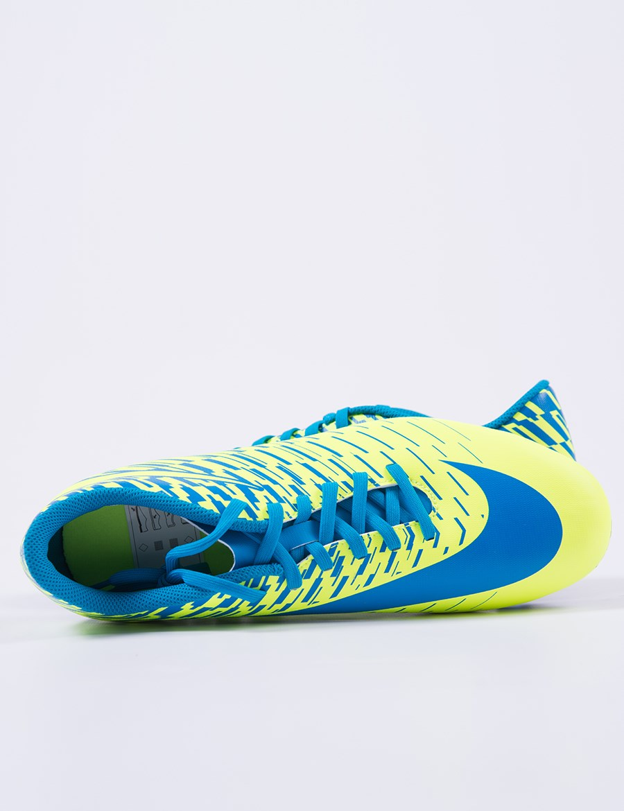 Picture of Nike BRAVATA yellow boots