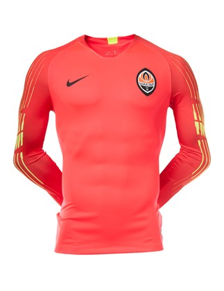Picture of Goalkeeper Jersey NIKE FCSD red