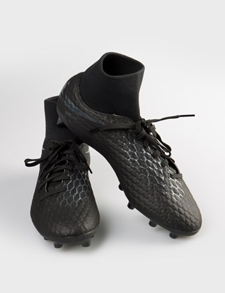 Picture of Nike HYPERVENOM black boots
