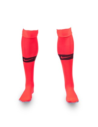 Picture of Nike pink Gaiters