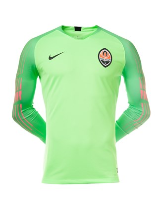 Picture of Goalkeeper Jersey NIKE FCSD Green