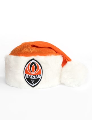 "Picture of Cap souvenir with FC ""Shakhtar"" logo"