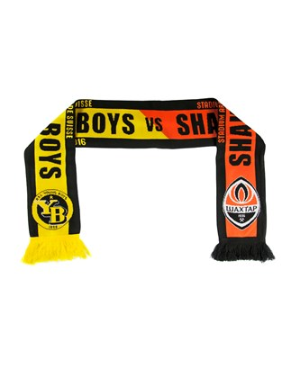 "Picture of Scarf ""Shakhtar-Young Boys"""