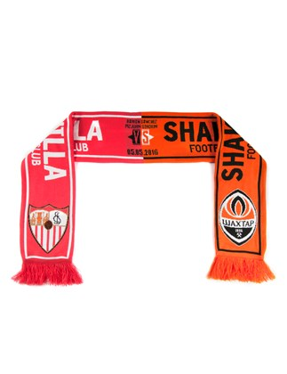 "Picture of Scarf ""Shakhtar Sevilla"""