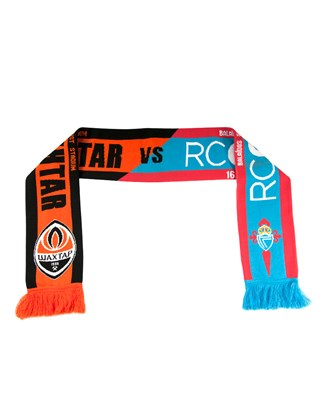 "Picture of Scarf ""Shakhtar-Celta"""