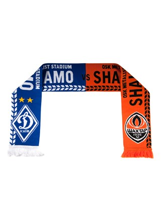 "Picture of Scarf ""Shakhtar-Dynamo"""