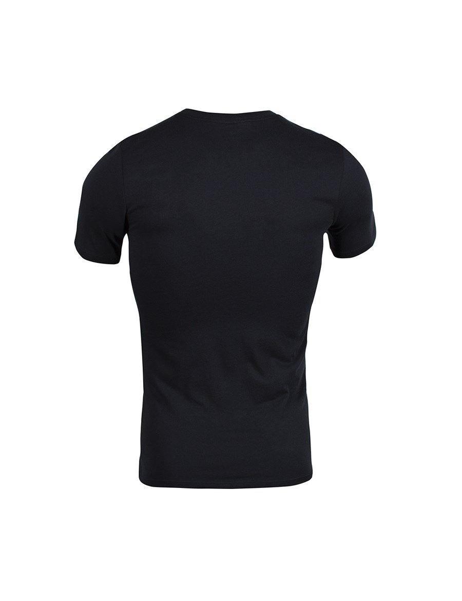 Picture of Nike black T-shirt with print