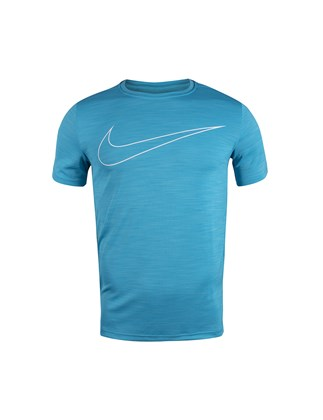 Picture of NIKE blue T-shirt