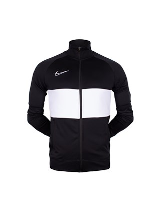 Picture of NIKE DRY black and white jacket