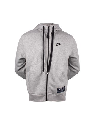 Picture of NIKE AIR gray hoodie
