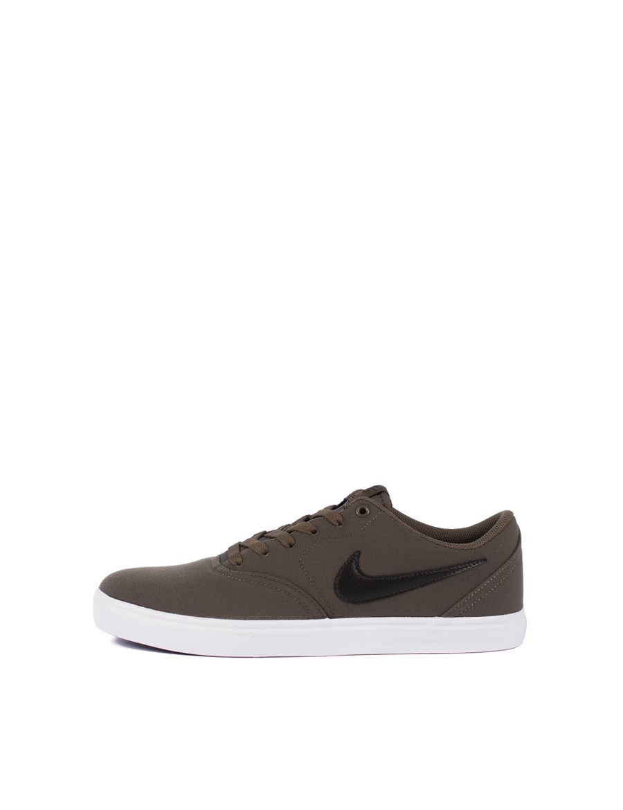 Picture of Nike Sb khaki sneakers