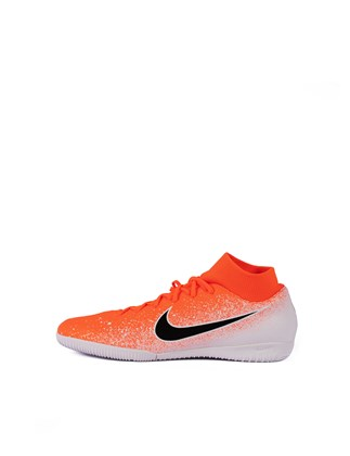 Picture of Nike indoor orange shoes