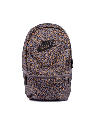 Picture of Backpack NIKE with leopard print