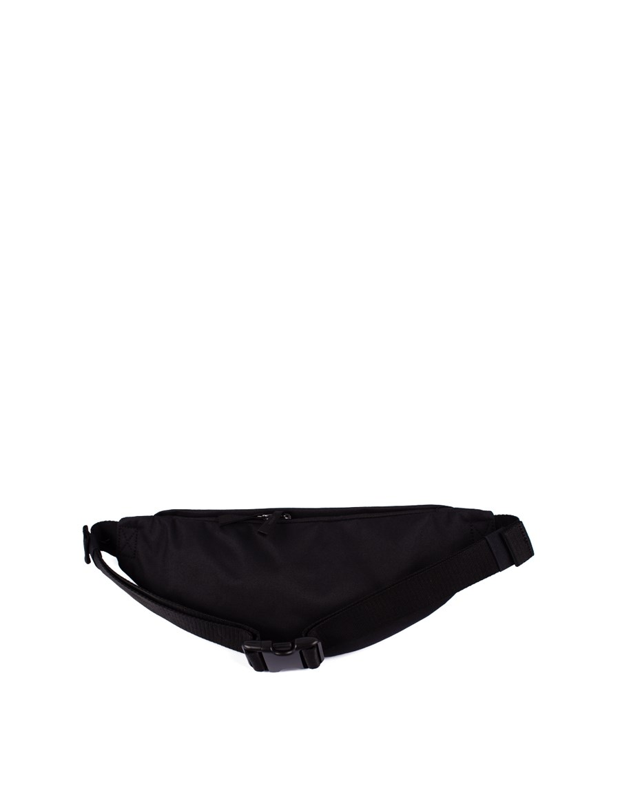 Picture of NIKE black Bag with print