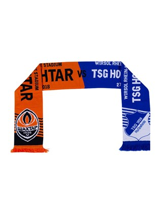 Picture of Scarf Shakhtar - Hoffenheim