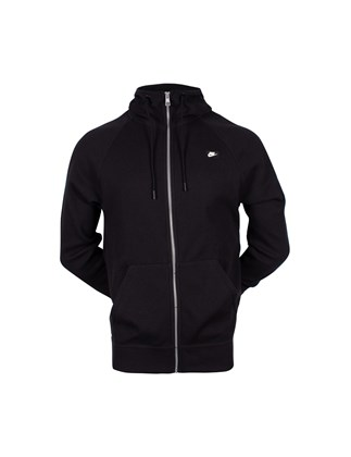 Picture of NIKE black hoodie