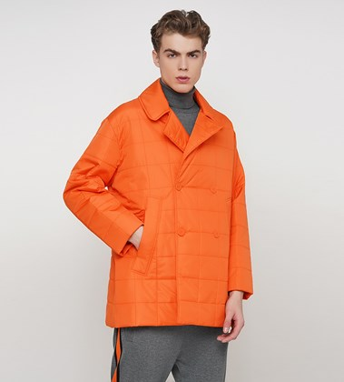 Picture of Pea jacket 1936 orange